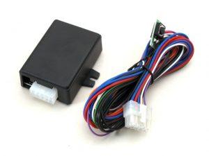 Rhino DRL01P nappali menetfény elektronika (plusz, analóg, CH, LH)