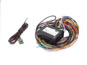Rhino CAN03 AT2.4 CAN BUS autóriasztó 2,4 GHz vevővel