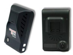 T-eye ADR3000 menetrögzítő kamera (2xVGA, 3D G-szenzor, GPS, SD)