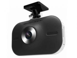 T-eye SDR1500 menetrögzítő kamera (1xVGA, 3D G-szenzor, GPS, MicroSD)