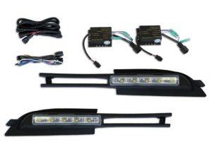 Esuse DL-BW008 LED nappali menetfény, BMW serie 3 (E46) 2001-2004