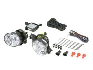 Esuse EL6064 LED nappali menetfény és ködlámpa, Nissan