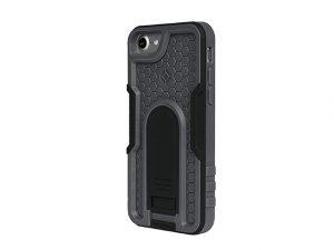 MA10-3218 Tartó iPhone 7/8-hoz, fekete