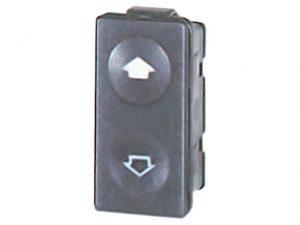 1740.0076 BMW3 kapcsoló (piros izzóval)