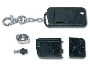 TOK 3H4 Távirányító tok:bicska-kulcsos