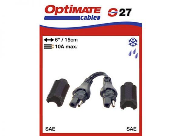 O27 Polaritás fordító SAE 1