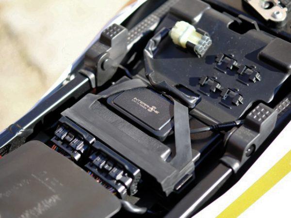 Interphone GPSANGEL 20 GPS helymeghatározó és nyomkövető készülék 1