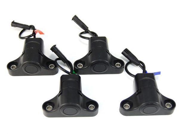 TR4-K(NKXP) Tolatássegítő konzolos érzékelőkkel (12/24V) 6