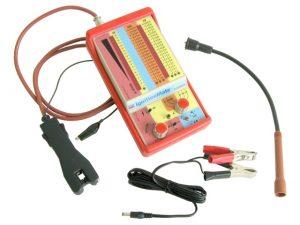 TS90 IgnitionMate - Gyújtásvizsgáló műszer
