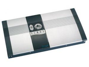 ivt SW-2000/24V szinusz inverter