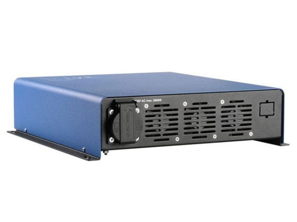 ivt DSW-2000W/24V digitális szinusz inverter