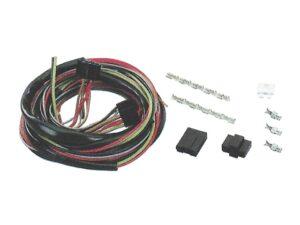 Spal 3302.0025 ablakemelő kábelköteg 3 kapcsolóhoz (3/6+)