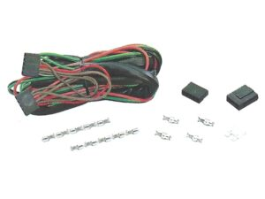 Spal 3302.0029 ablakemelő kábelköteg 3 kapcsolóhoz (3/5)