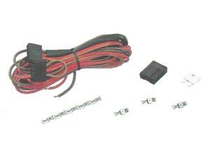 Spal 3302.0030 ablakemelő kábelköteg 2 kapcsolóhoz (2/5)
