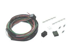 Spal 3302.0026 ablakemelő kábelköteg 3 kapcsolóhoz (2/6+1/7)