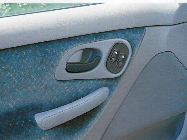 Spal 3303.0086 Ford Mondeo ablakemelő kapcsolókeret 1