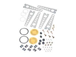 Spal 3301.0144 ablakemelő szerelőkészlet (KIT 1-5)