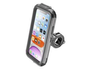 Interphone ICASE iPhone 11 telefontartó motorkerékpárra