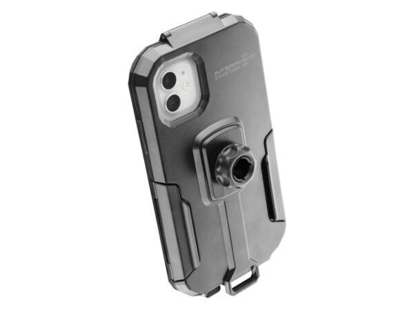 Interphone ICASE iPhone 11 telefontartó motorkerékpárra 1
