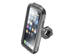 Interphone ICASE iPhone 11 Pro Max telefontartó motorkerékpárra
