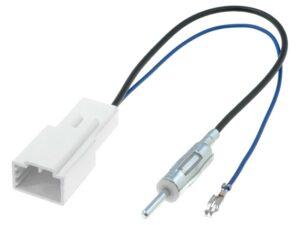Toyota-DIN (AA) Antenna átalakító
