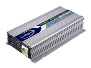 Intelligent SN-1500-12V szinusz inverter