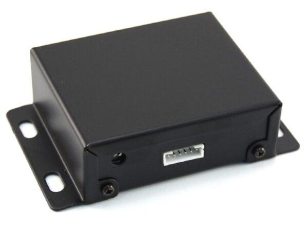 Rhino TR4 Light L20 M5 tolatóradar lapos érzékelőkkel 2