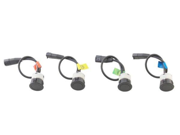 Rhino TR4 Light L20 M5 tolatóradar lapos érzékelőkkel 6