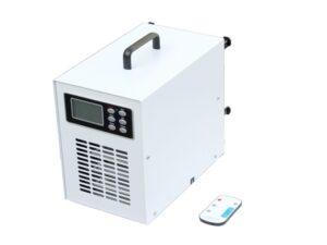 Ózongenerátor (20.000 mg/h, 205W, bézs, UV-C lámpa)