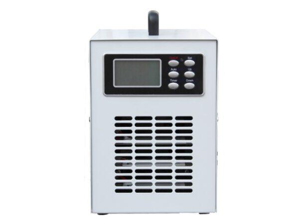 Ózongenerátor (20.000 mg/h, 205W, bézs, UV-C lámpa) 1