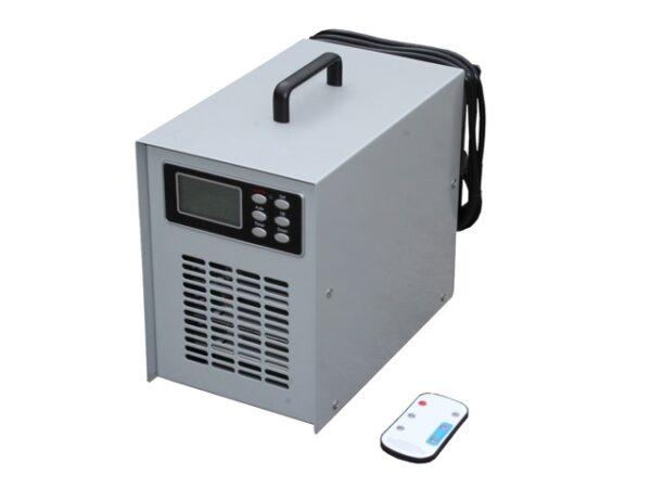 Ózongenerátor (20.000 mg/h, 205W, bézs, UV-C lámpa) 3