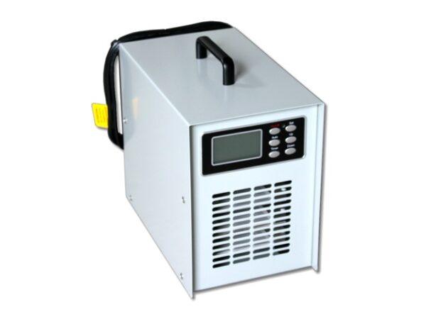 Ózongenerátor (20.000 mg/h, 205W, bézs, UV-C lámpa) 5