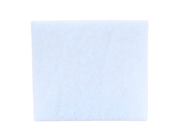 Textil előszűrő betét (17x15 cm) 1