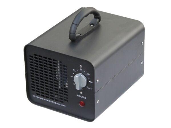 Ózongenerátor (10.000 mg/h, 110W, fekete)
