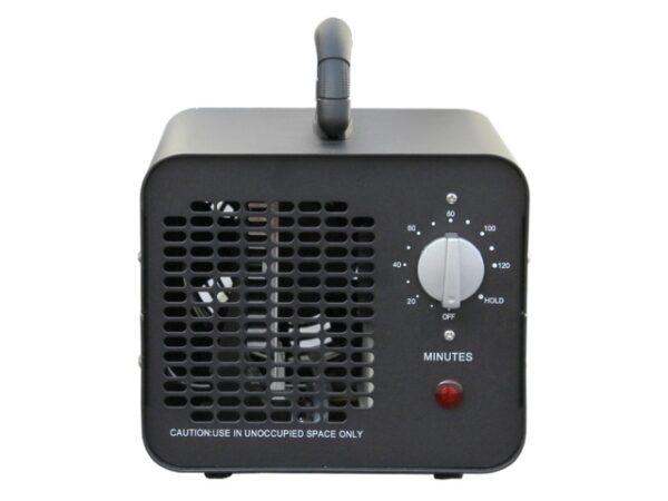 Ózongenerátor (10.000 mg/h, 110W, fekete) 1