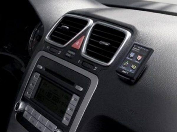 BURY CC9056 Plus Bluetooth autós telefonkihangosító 6