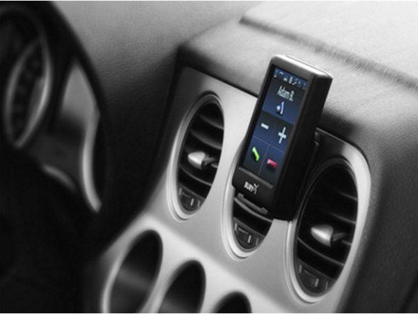BURY CC9056 Plus Bluetooth autós telefonkihangosító 7