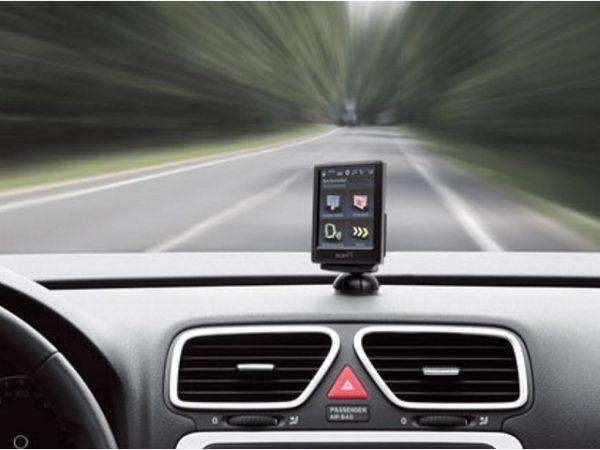 BURY CC9056 Plus Bluetooth autós telefonkihangosító 8