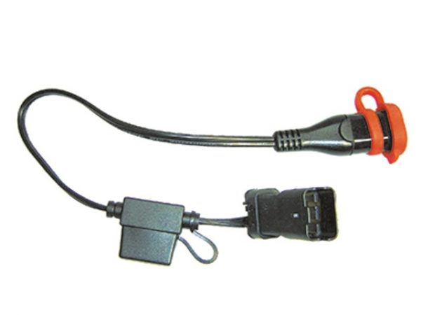 TecMATE O47 Adapter, DUCATI SAE-hez 1