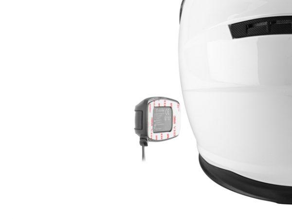 Interphone SHAPE TWIN PACK Bluetooth sisak kommunikációs rendszer 4