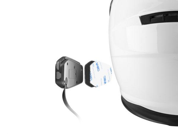 Interphone U-COM 16 TWIN PACK Bluetooth motoros kommunikáció 3