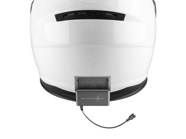 Interphone U-COM 2 TWIN PACK Bluetooth motoros kommunikáció 6