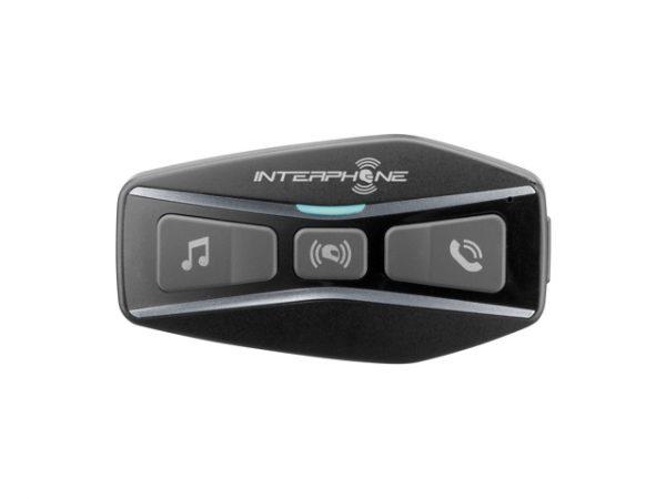 Interphone U-COM 4 Bluetooth motoros kommunikáció