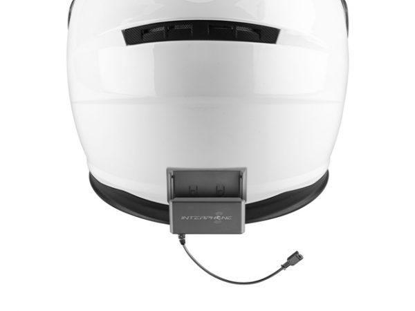 Interphone U-COM 4 TWIN PACK Bluetooth motoros kommunikáció 6